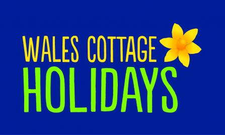 Wales Cottage Holidays logo