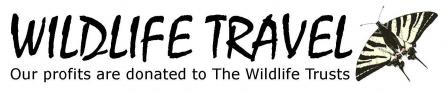 Wildlife Travel logo