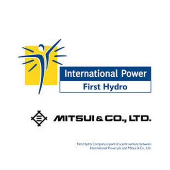 First Hydro logo