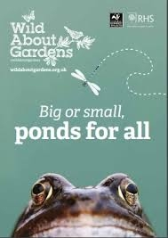 Wild About Gardens_Ponds booklet